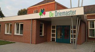School de Driemaster, Bergen op Zoom